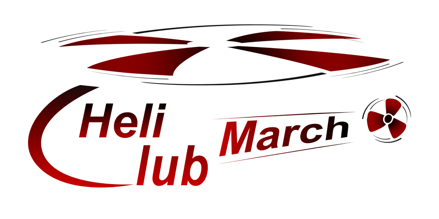 Heli Club March